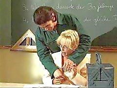 Opettaja haluavat takaapäin