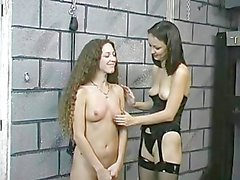 Nicole Top To Bottom - Scene 2