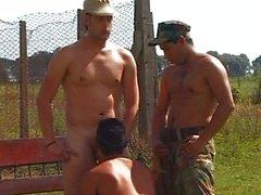 Специальный военную подготовку