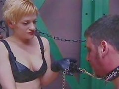 Exploring BDSM