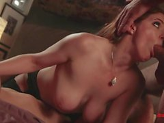 Penny Pax Two Dicks Are Better