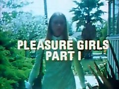 Vintage Gold Special Edition Girls Only 6 Scene 1