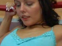 Fucking in the Ring - nakedcamwomenDotcom