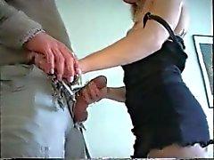 Blonde Ukraine Girl - Amateur in Hotel