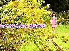 CND-010 Hayakawa Rina Green Embarrassing Leak While