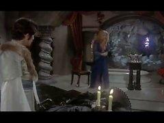 Ingrid Pitt , Andrea Lawrence - Contessa Dracula