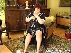 Adult homemade masturbating