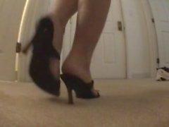 Jasmine's Feet Movie (Feetsees)