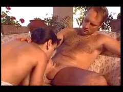 Italian Veranda Sex