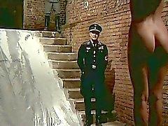 Daniela Poggi -Gestapo'nun Son Orgy