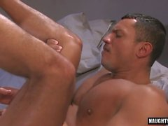 latin gay oral sex with cumshot video