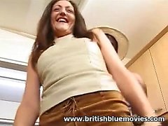 Luciana - slut britannico con di Omar