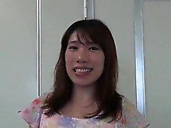 Asians open sticky pussy