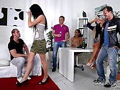 Swingers Orgy 6 - Scene 2
