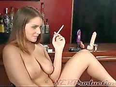 Smoking Fetish Dragginladies - Compilation 16 - HD 480