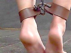 Märkänä rietas kidutuksen