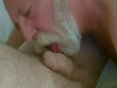 Golpe barba papai e comer cum