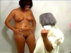 OMAPASS delle lesbiche maturi e granny