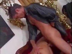 Supreme Hard French Sex 1