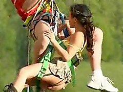 klimmen Sex