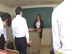 Teacher By Day Soapland Slut By Night