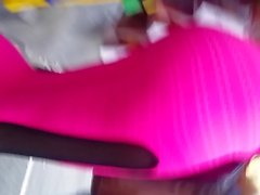 Legging PINK 2 #GOSTOSA
