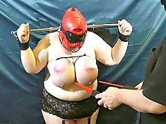 Heavy Duty Tit Torture
