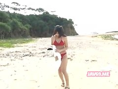Cute Horny Korean Babe Having Sex