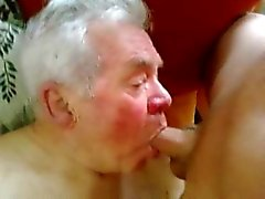 büyükbabam bir emme