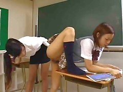 Japanese Teacher 1