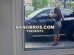 Ava Sanchez twerk thick ass