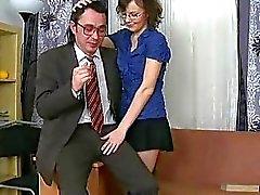 Tenacious spooning session