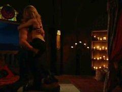 Emily Bett Rickards - Sex Scene