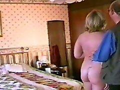 All'inizio pellicole porno fatti in casa hobbisti di Josephine James