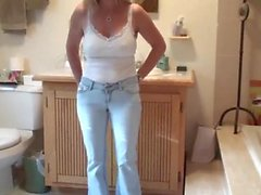 Peeing My Jeans - Just A Silly Video