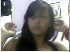 webcam tiener voeten N 1