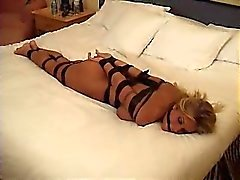 Angel The Bondage Slut