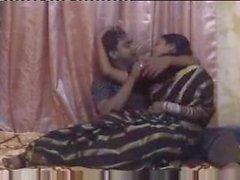 Couple Enjoy Their Honeymoon