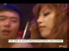 Amateur lovely Chinese girls having fun