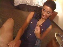 oral air hostess