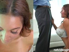 Netvideogirls - Maran
