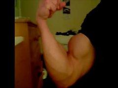 lihaksessa