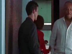 Katee Sackhoff Sex Scene