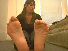 mature feet mules feet sole soles