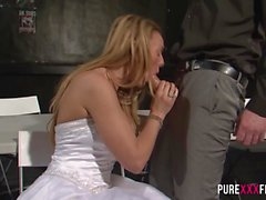 Cuckold Newly Bride