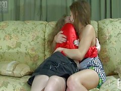 GirlsForMatures g938 Leila & Laura