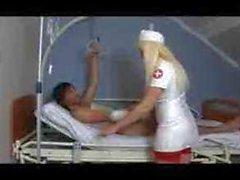 Sabrina nurse fucked damn good by patient