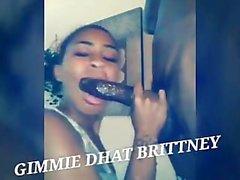 Gimme Dhat Brittney