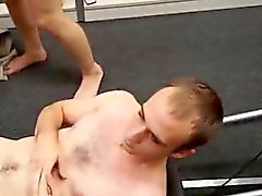 Muscles shower hunks gay porn sex first time Unless he wants
