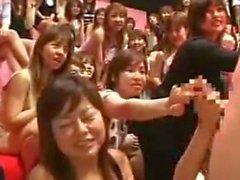japon seks oyunu gösterisi